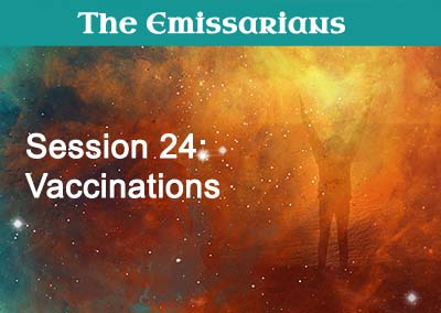 Session 24: Vaccinations